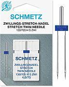 Schmetz 3221 3229 3232 3321 3323 Porta Filo per Macchina da Cucire Singer Z.Z.N