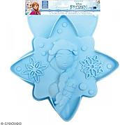 ScrapCooking 1201rdn Frozen Stampo Torta Silicone