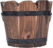 Stai cercando vasi per esterni giardino lionshome for Portafiori in legno