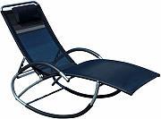 Sedia A Sdraio Tessuto : Stai cercando sedie a sdraio sas lionshome