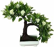 selfdepen Simulazione Bonsai Craft Decorazione per