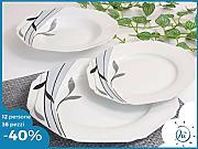 Servizi piatti moderni confronta prezzi e offerte e risparmia fino al 5 lionshome - Piatti da cucina moderni ...
