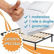 Materasso In Lattice 1 Piazza E Mezza.Stai Cercando Europrimo Materassi In Lattice Lionshome