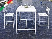 Tavoli alti con sgabelli confronta prezzi e offerte e risparmia