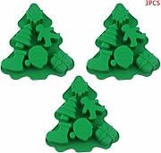 Shanghaisty - Stampo in silicone a forma di albero