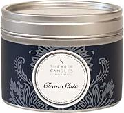 Shearer Candles Clean Slate, Candela profumata,