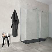 Showerdesign - Doccia Walk-In 3 lati con