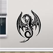 Shuyinju Dragon Wall Decal Adesivo Da Parete