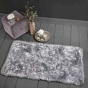 Sienna - Tappeto Extra Shaggy 9 cm, 80 x 150 cm,