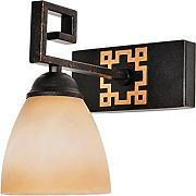 SLitteR Lighting Retro camera da bagno Luci LED specchio Luci (Colore : 1)