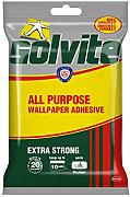 Solvite Extra Strong All Purpose Fast Mix - Colla