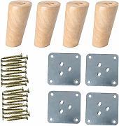 Togames-IT 2 Supporto Regolabile 15 Centimetri Universale Posteriore della Parte Anteriore della Protezione del respingente Splitter Asta Regolabile della Protezione del respingente Splitter Rod