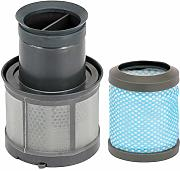 confezione da 2 Spares2go tipo 88/pre Motor filtro per aspirapolvere Vax Air u86-al-b cordless