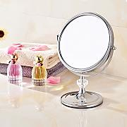 specchio Desktop mirror Princess HD retro lente