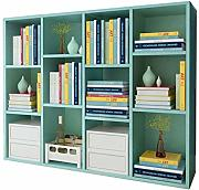 ssok shelf Legno da Terra Libro Display Stand,