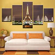 Stampa su tela wall art painting home decor 5