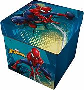 Star Licensing 46731 Disney Spiderman Pouf