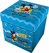 Star Licensing 46732 Disney Michey Pouf