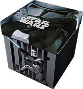 Star Licensing Disney Lucas Star Wars Pouf