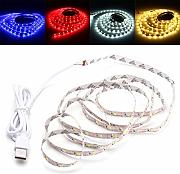 Striscia di luce USB LED Light Strip TV PC