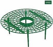 SunshineFace Fragola Supporto Rack Frame Balcone