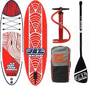 Sup Tavola Stand Up Paddle Gonfiabile 297x81x10 Cm