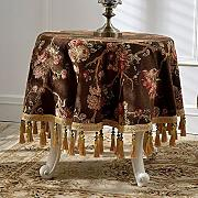 Table cloth Flashing- American Village Household