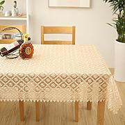 Table Cloths IT European square tavolo rotondo