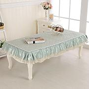 Table Cloths IT European-style coffee table