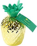 Talking Tables Fiesta Tropical Gold Pineapple Cup,