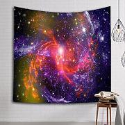 TAN-Z Serie Planet Tapestry, Wall Hanging Arazzo