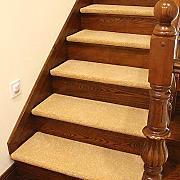 Stai cercando TAPPETI DI SCALA Scale in legno? | LIONSHOME