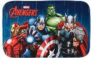 Tappetino The Avengers Marvel Stampato 40x60 Cm S176