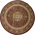 Stai cercando tappeti rotondi lionshome - Tappeto rotondo rosso ...