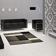 stai cercando tappeto soggiorno tappeti da salotto?   lionshome - Tappeto Soggiorno Nero
