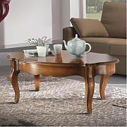 DREAMADE Tavolino da Salotto in Legno Comodino Piccolo per Cameretta 40x30x54cm
