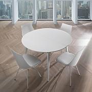 Tavolo Rotondo Bianco, confronta prezzi e offerte e risparmia fino ...