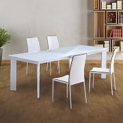Stunning Tavoli Da Cucina Allungabili Prezzi Ideas - Ameripest.us ...