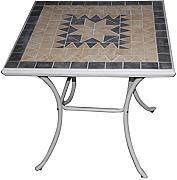 Tavoli in mosaico confronta prezzi e offerte e risparmia fino al 45 lionshome - Tavolo giardino mosaico prezzi ...