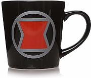 Tazza da Colazione Marvel Comics,Black Widow