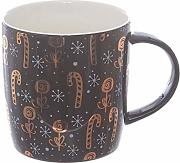 Tazza mug con decoro, da 350 ml