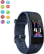 Teepao, orologio fitness IP67 touch screen a