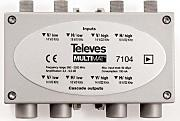 Televes amplificatore Multimat – Fiz,