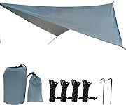 Tenda Impermeabile 350X280Cmshade Outdoor Camping