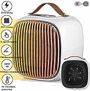 Termoventilatore da bagno- Blower Warmer con