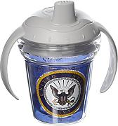 Tervis tumbler US Navy Sailor in training