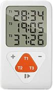 TESCOMA Timer Cucina Digitale 3in1 Accura Tescoma
