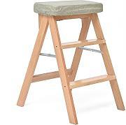 Stai cercando SGABELLI LADDER Scale in legno?   LIONSHOME