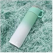 Thermos Chilly Water Bottle 500ml in Acciaio Inox