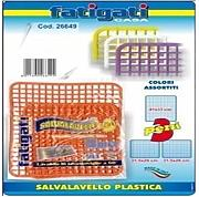 TrAdE Shop Traesio Set 3 Pezzi SALVALAVELLO